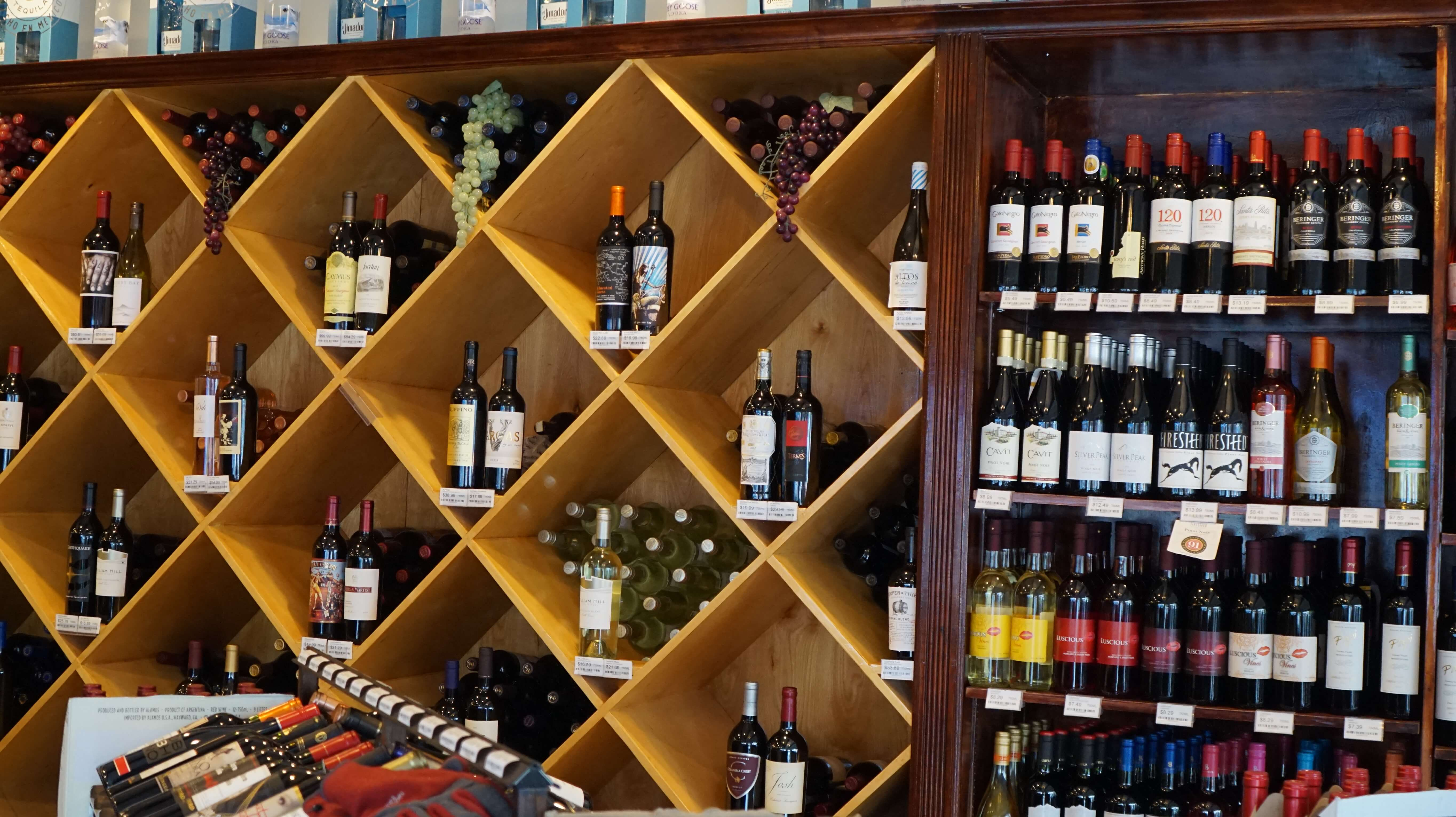Cypress Ave Wine and Liquors in Ridgewood