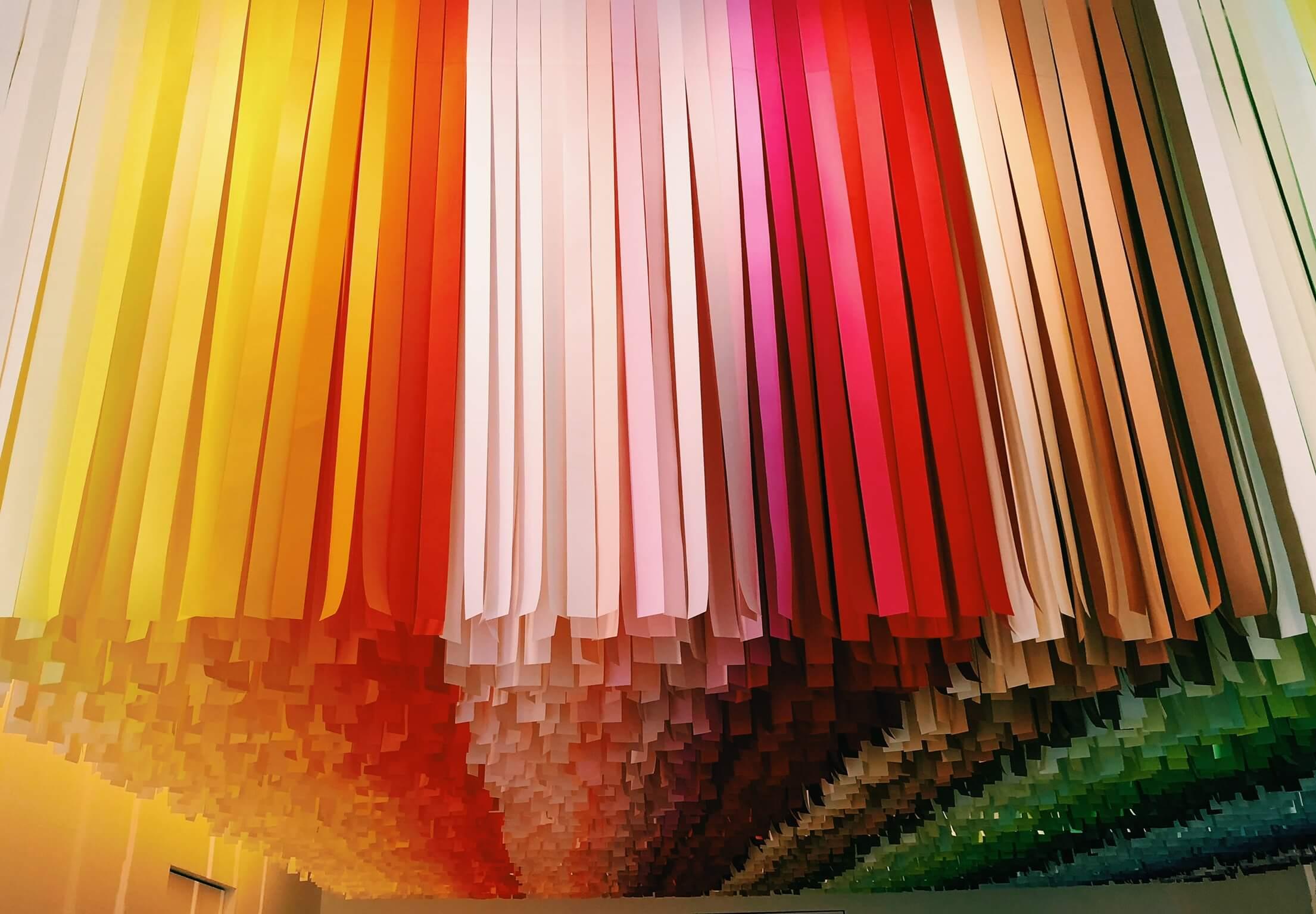 color factory 100 colors