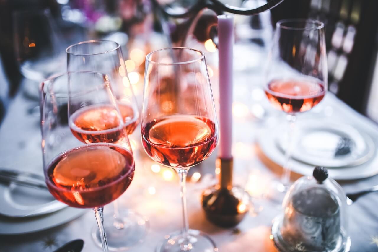 wine harvest fair