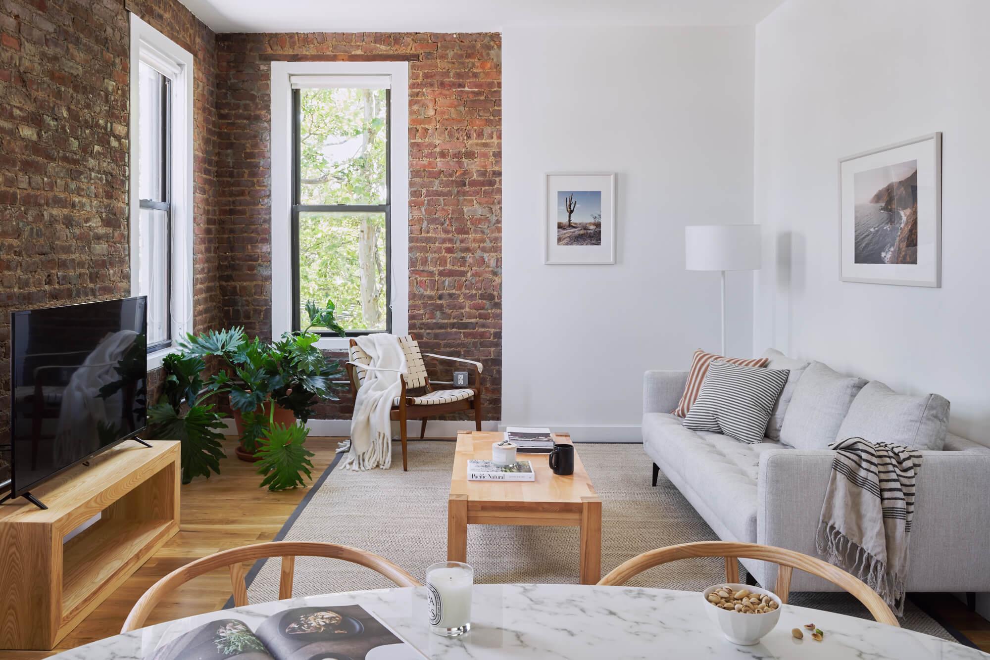 putnam living room