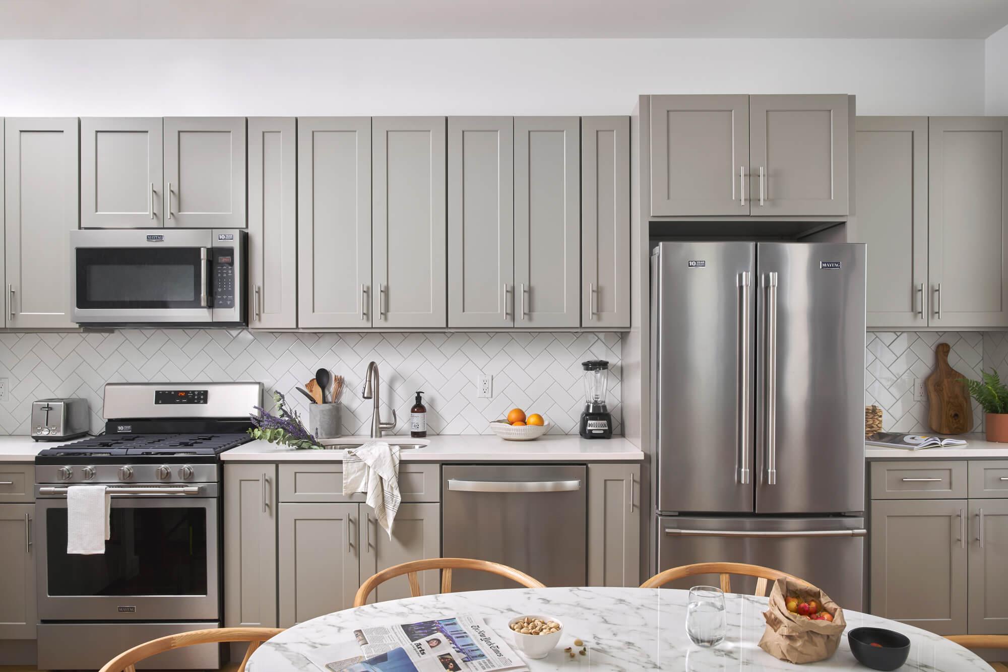 putnam kitchen