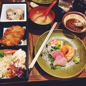 lunch katsu
