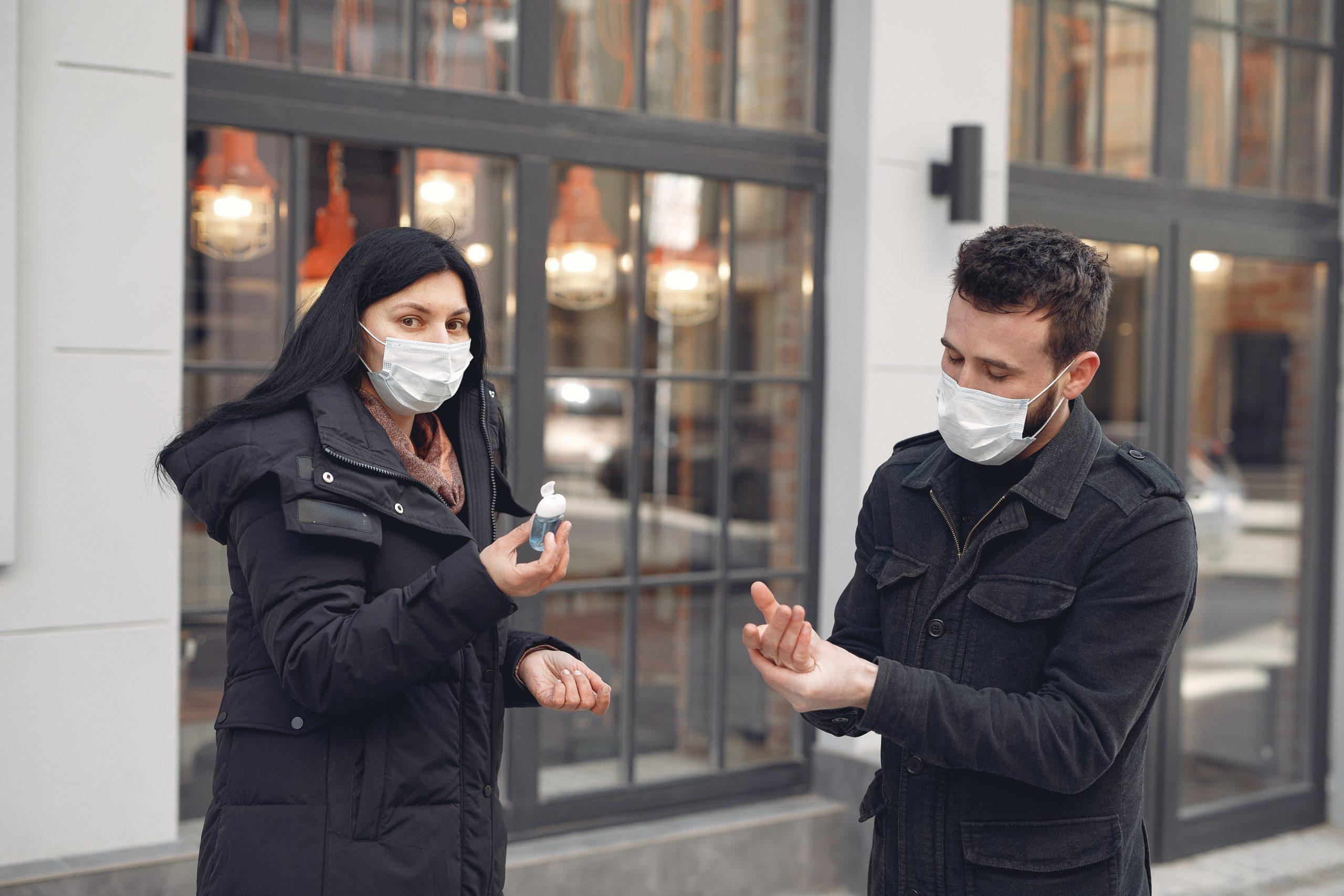 roommate quarantine