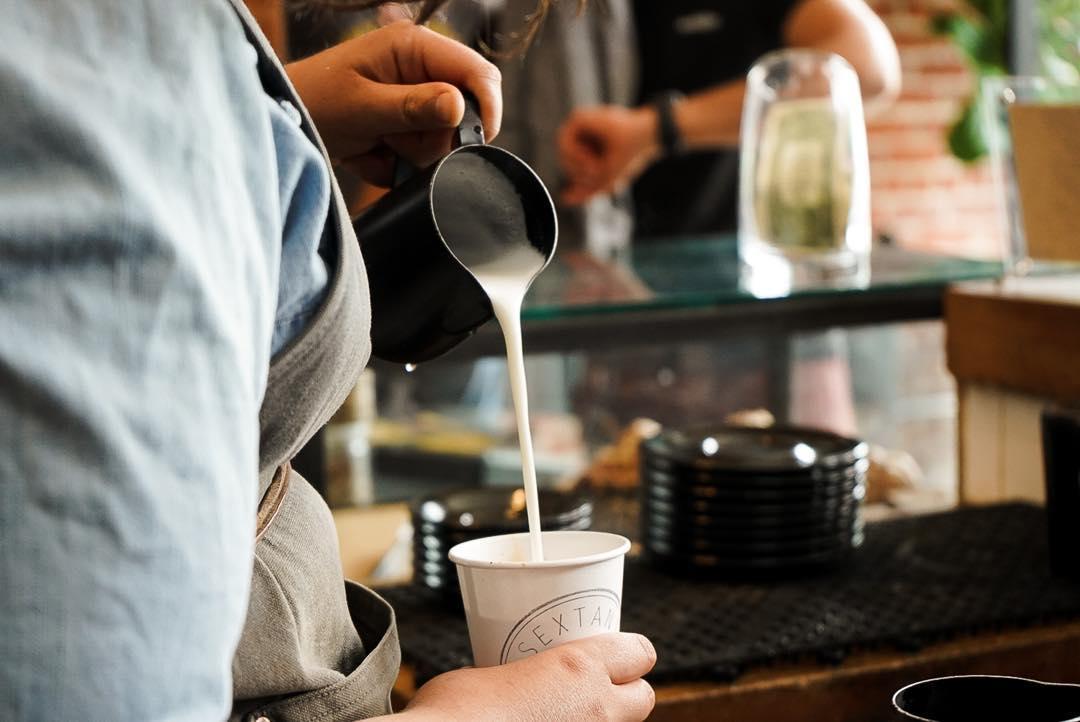 sextant coffee