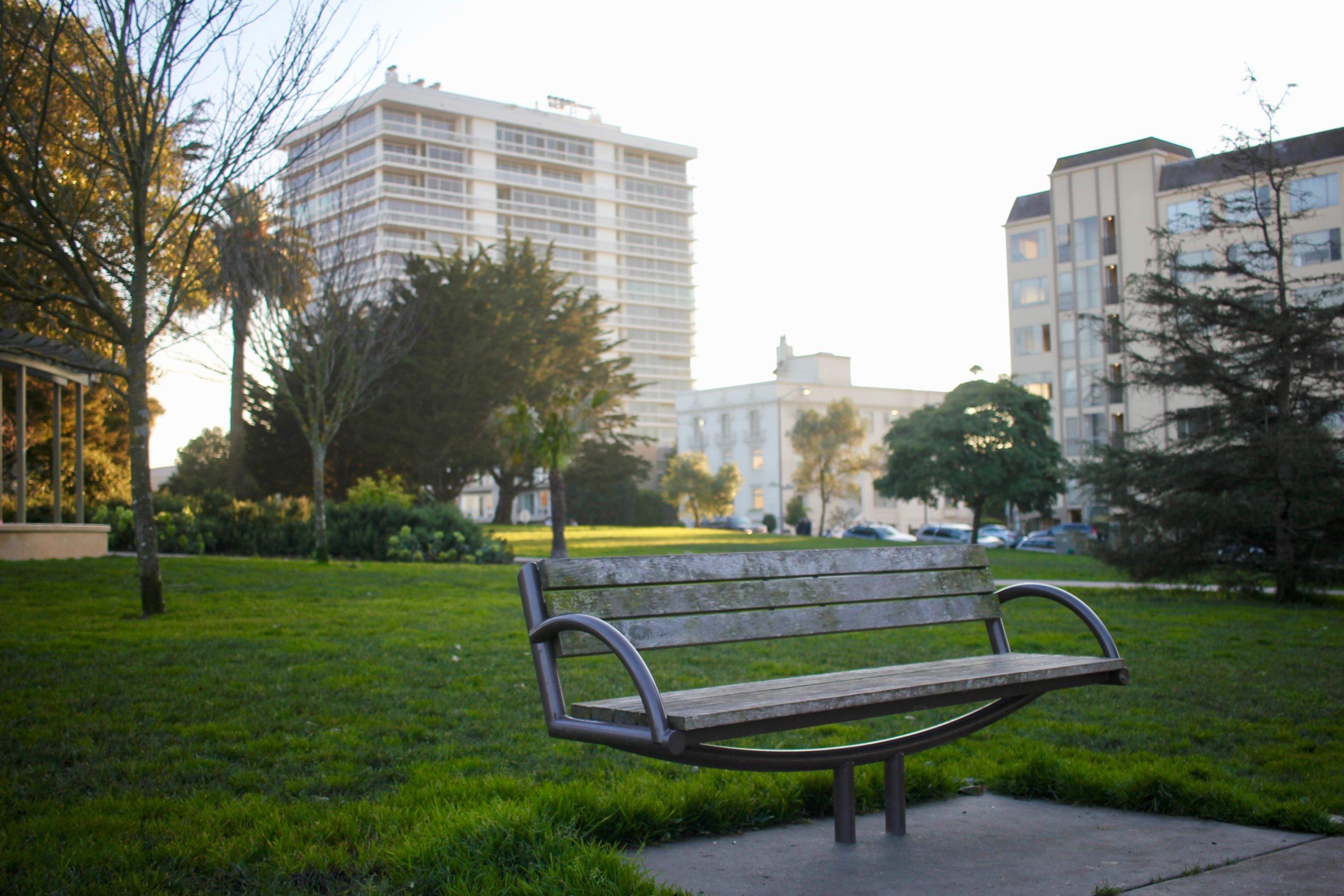 park san francisco