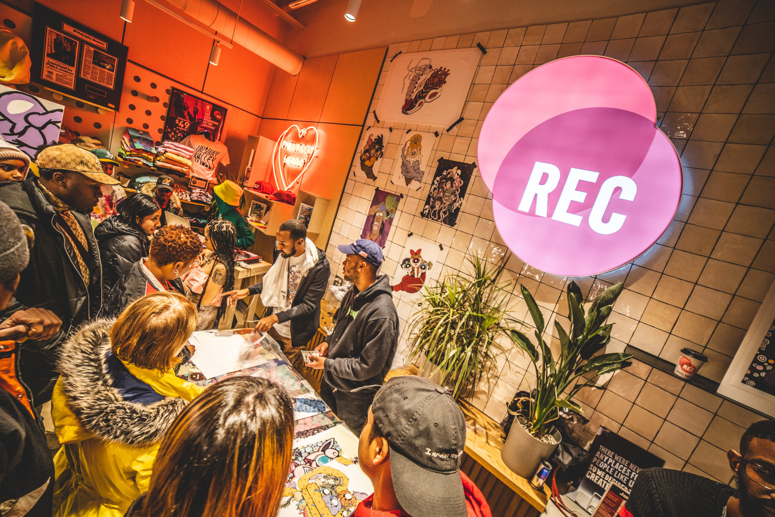 REC Philly